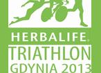 herbalife triathlon gdynia 2013