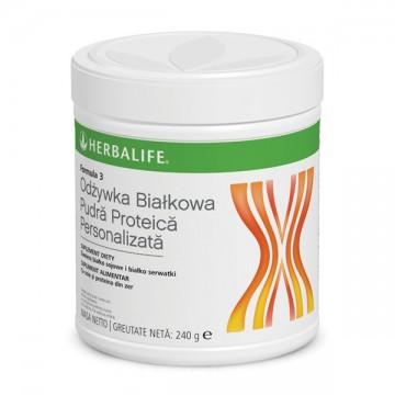 Odżywka białkowa Herbalife Formuła 3