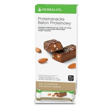 Batony Proteinowe Herbalife