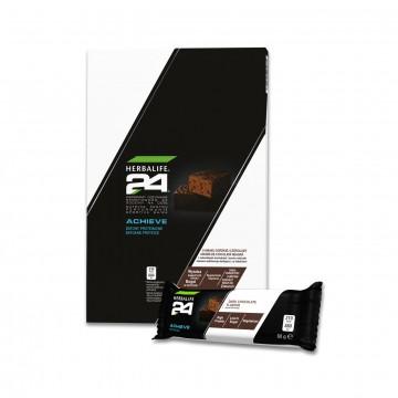 Batony proteinowe H24 Achieve (6 x 60 g)