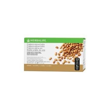 Prażone orzeszki sojowe Herbalife